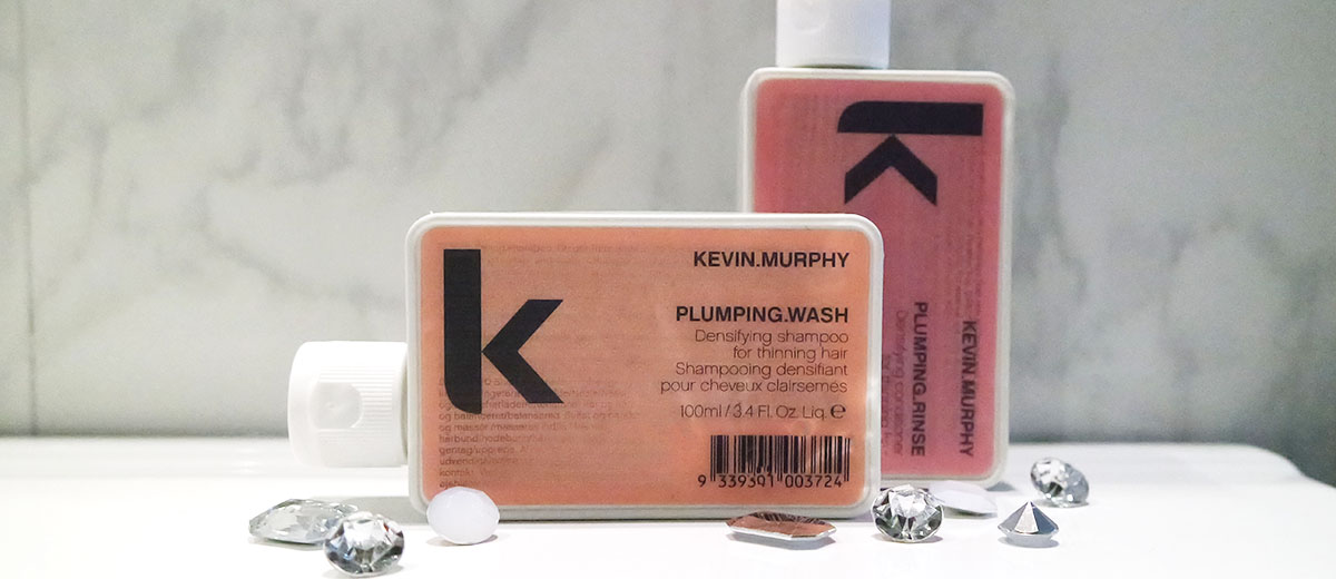review: Kevin Murphy shampoo & conditioner