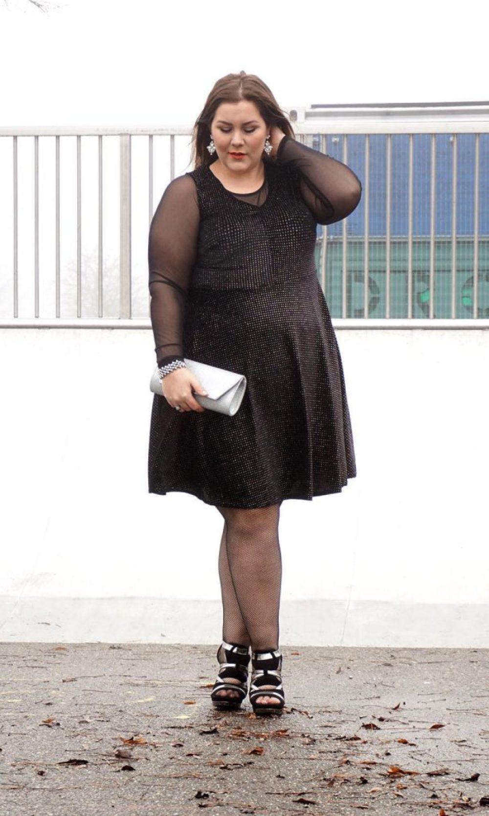 black glam