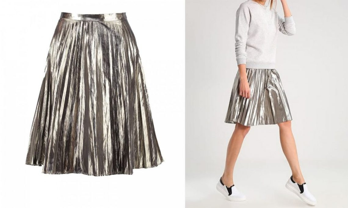 Wonderbaar trend alert: pleated skirt | theBiggerBlog NX-59