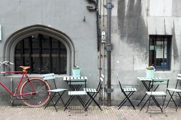Huis Roodenburgh in Dordrecht