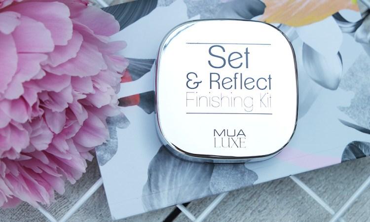 MUA set & reflect