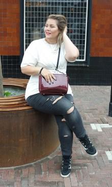 casual corset