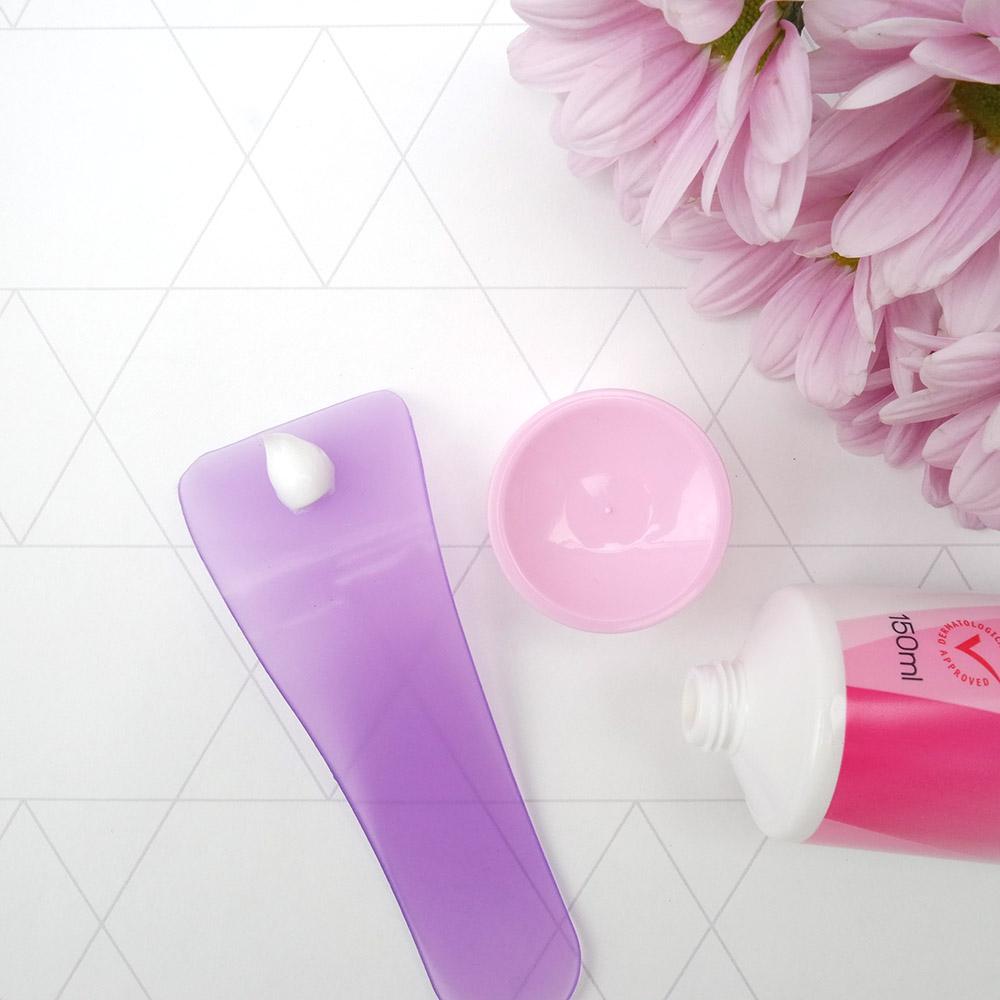 kruidvat ontharingscrème & spray