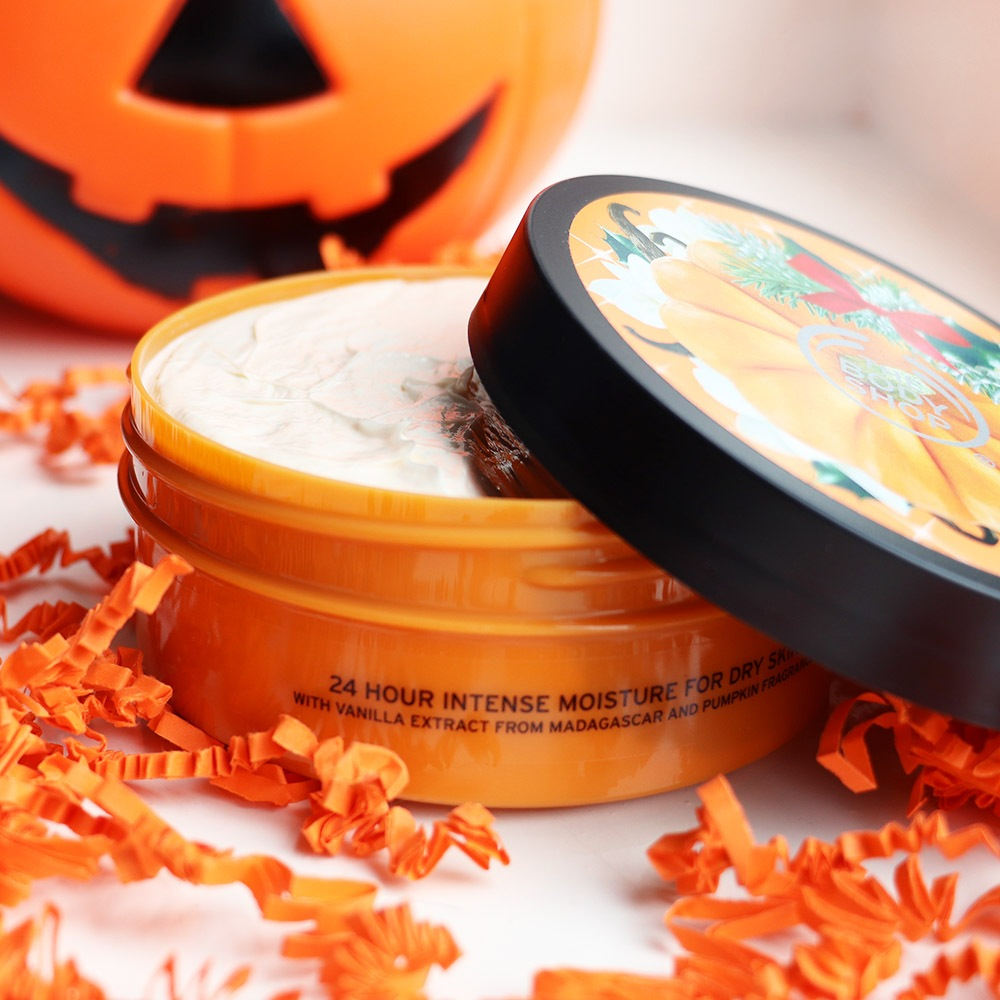 trick or treat your skin