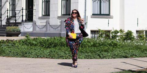 plussize blogger