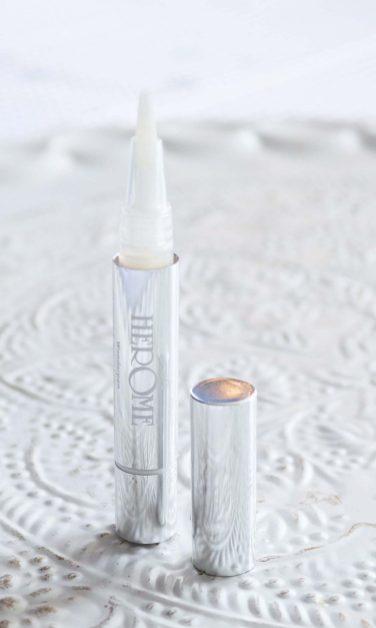 de Herôme Nail Essentialssets verbeteren je nagels