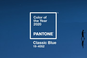 pantone color of 2020, thebiggerblog