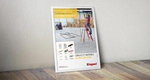agence-communication-limoges-tbo-affiche-legrand-composant-cadre