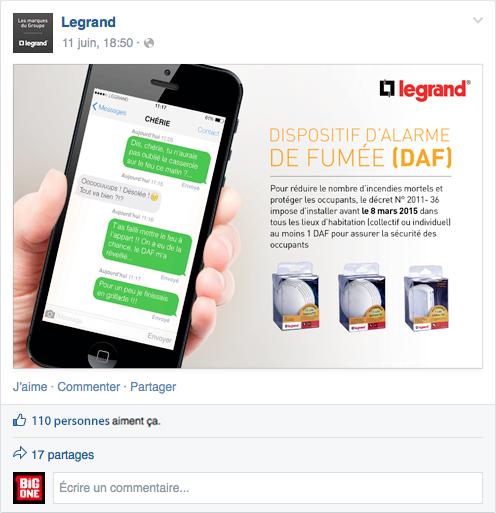 agence-communication-limoges-tbo-legrand-facebook-alarme