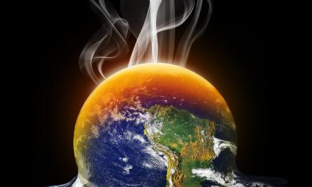 Global investment firm warns 7.8ºC of global warming possible