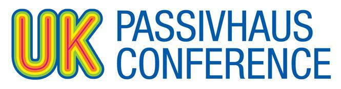 UK Passivhaus Conference logo