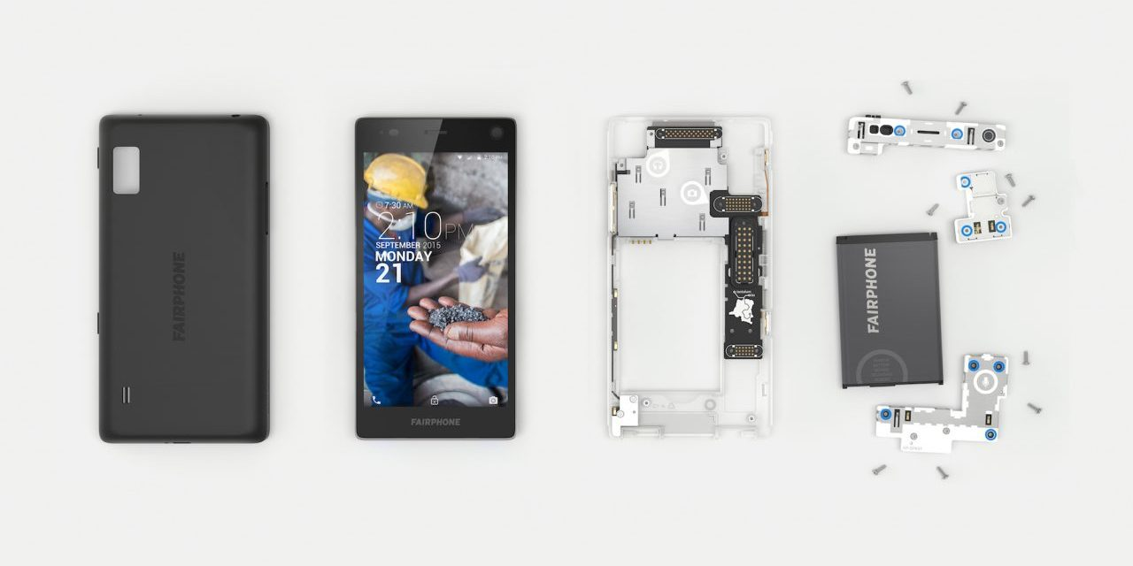 F is for Fairphone