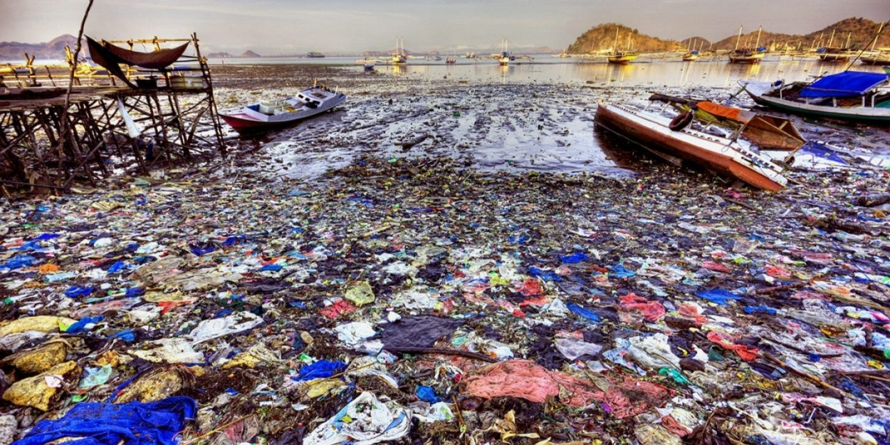The plastics crisis is more urgent than you know