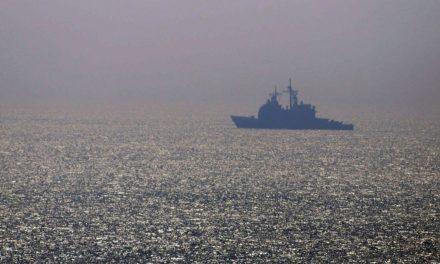 Expansion de la «zone morte» dans la mer d'Arabie probablement causée par le changement climatique