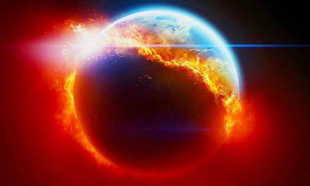 New temperature records set around the world in 2018