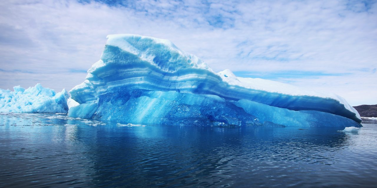 The Arctic's ticking 'carbon bomb' could blow up the Paris Agreement