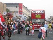 2009 Little Toyko Nisei Festival, Lost Angeles CA