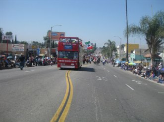 2010 Mexican Independence Parade, Los Angeles CA