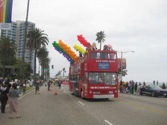 2011 Gay Price, Long Beach CA