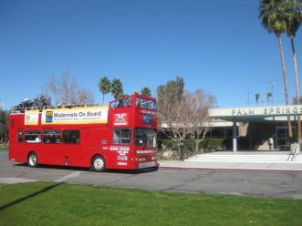 2011 Modernism Week, Palm Springs