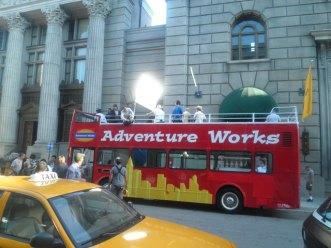 Microsoft TV Commercial Universal Studios