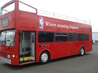 NBA Commercials