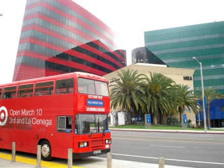 The Big Red Bus Company Tours