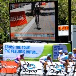 TDU Big Screen