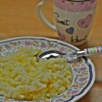 "Kichari/ Kichadi ~ Sweet Rice Lentil Mash: My 1st guest post on ""Cooking with Thas""!!!"