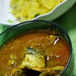Mathi Mulakittathu – Sardines in Spicy Sauce