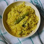 Muttakkoos Upperi ~ Cabbage Stir Fry