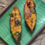 Meen Porichathu – Malabar Style Fish Fry