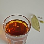 Ustad Hotel Sulaimaani ~ Spiced Black Tea