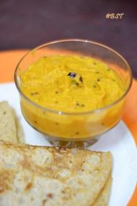 Thakkali Chutney ~ Malabar Tomato Relish