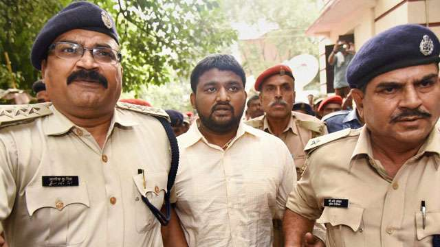 Rocky Yadav gets life sentence in Aditya Sachdeva murder case | The Bihar News