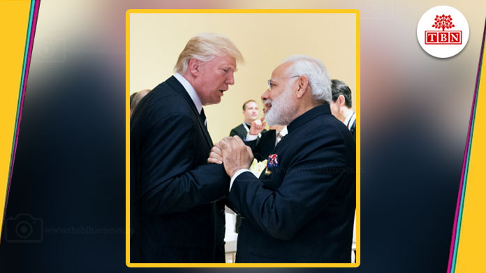 TBN-Patna-on-kashmir-dispute,-america-with-india-the-bihar-news