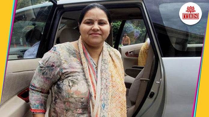 tbn-patna-misa-bharti-relieved-in-her-money-laundering-case-including-her-husband-the-bihar-news