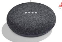 google-home-mini-speaker