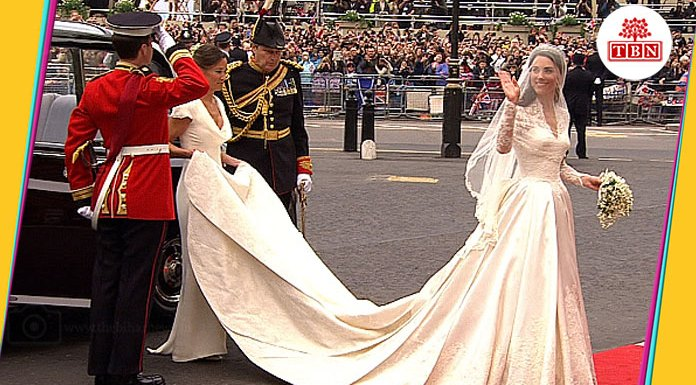 highlight-of-britains-royal-wedding-the-bihar-news-tbn-patna-bihar-hindi-news