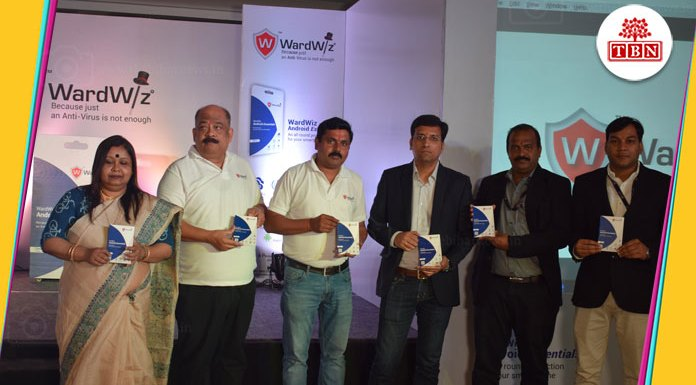 tbn-patna-ward-wiz-launch-new-security-app-for-smartphones-bihar-hindi-news-the-bihar-news