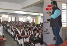 RK Crystal & Shoonya organises cybersecurity seminar at Patna Doons Public School | The Bihar News