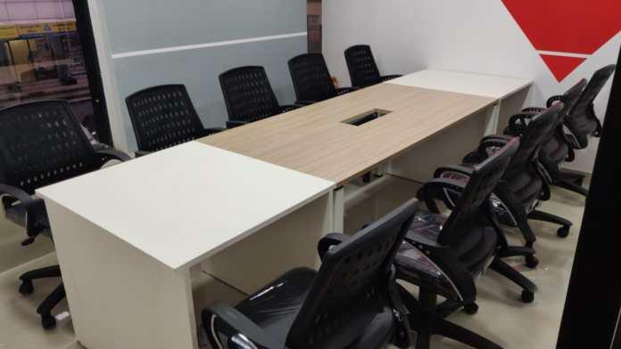 Work Studio Patna, Co working Space in Patna