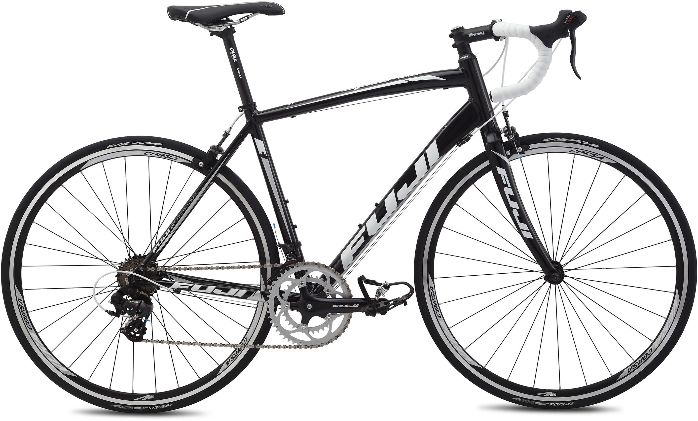 Fuji Sportif 2 5 Compact Review
