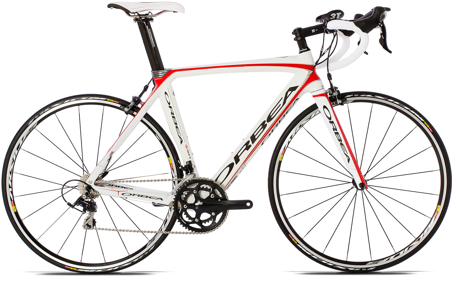 Orbea Orca Tri S105 Review