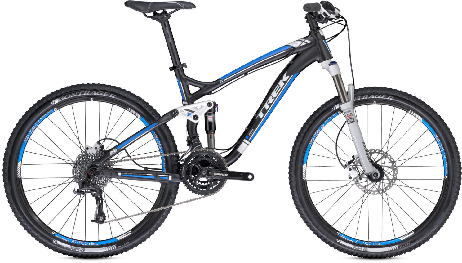 Trek Fuel Ex 5 Review