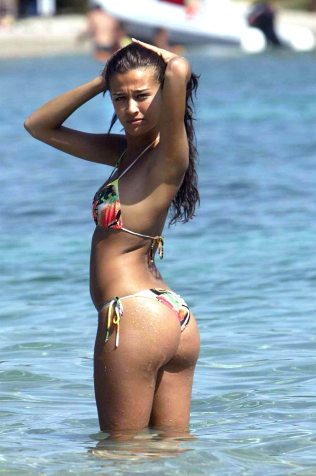melissa-satta-Hot-Bikini