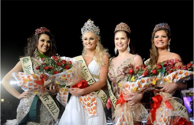 Miss Earth 2012 Bikini Swimsuit Contest - The Bikini -4909