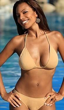 Nude-Colombian-Bikini