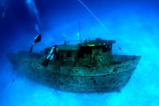 bahamas-Ship-Wreck
