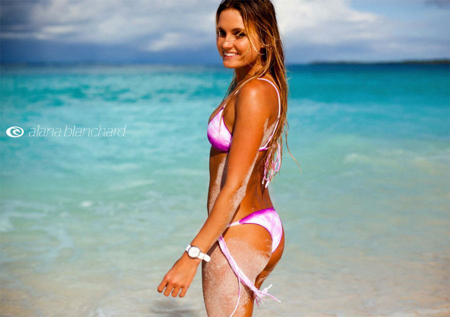 My Bikini by Rip Curl Bikinis-Blanchard-Alana